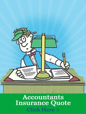 Accountants Insurance Quote