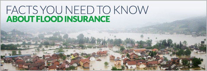 Facts-You-Need to Know about Flood Insurance