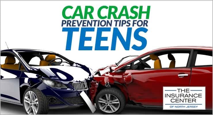 Car-Crash-Prevention Tips For Teens