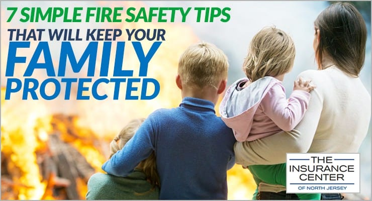 7-Simple-Fire Safety Tips That Will Keep Your Family Protected