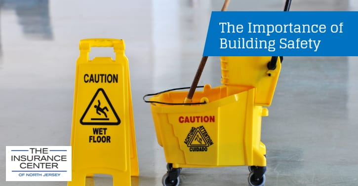 The Importance of Building Safety