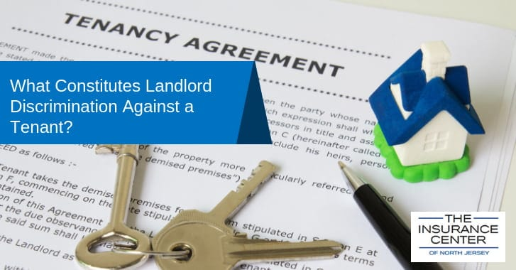 What Constitutes Landlord Discrimination Against a Tenant ...