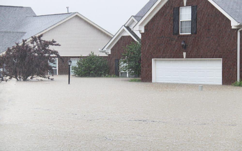 Private Flood Insurance vs. NFIP (National Flood Insurance Program)