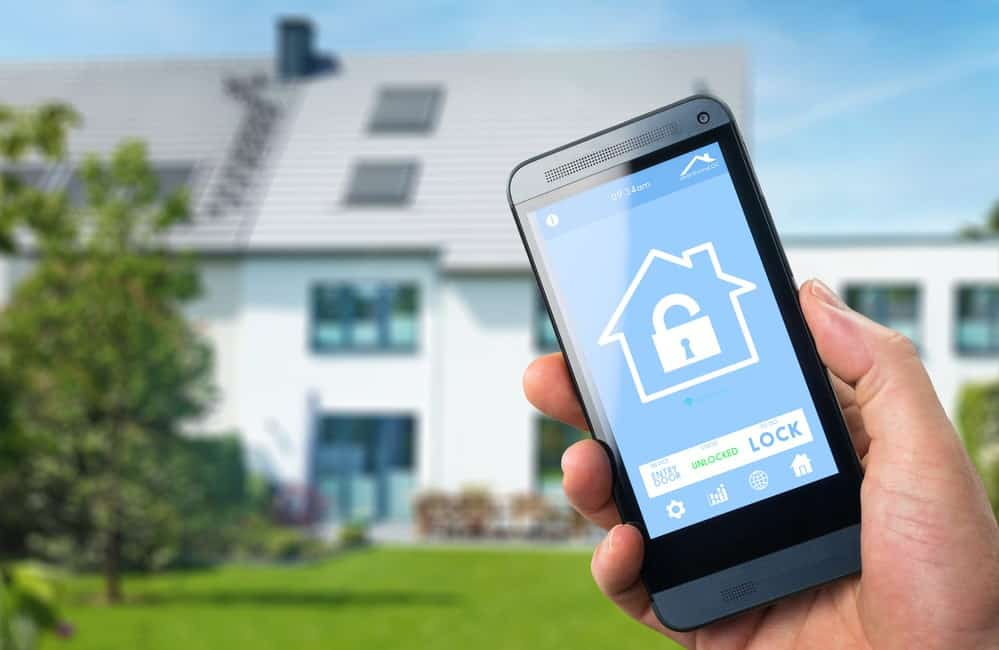 Smart Devices To Help Protect Your Home While You're Away